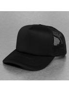 Cyprime Trucker Cap Basic schwarz