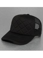 Cyprime Trucker Cap Honeycomb schwarz