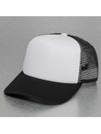 Cyprime Trucker Caps Basic bialy