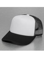 Cyprime Trucker Caps Basic hvit