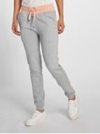Cyprime Meitnerium Sweatpants Grey/Rose