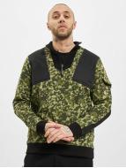 Dangerous DNGRS Пуловер Protect камуфляж