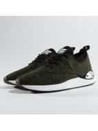Dangerous DNGRS Kenan Sneakers Dark Green