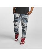 Dangerous DNGRS Спортивные брюки Vio камуфляж