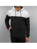 All Over Hoody Jet Black...