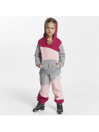 Dangerous DNGRS Anzug Kids Sweat pink