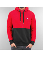 Axel Gangster Hoody Red/...