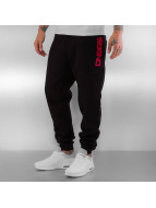 Backside Sweatpants Blac...