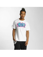 Bas2 Style T-Shirt White...