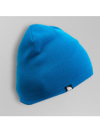 Dangerous DNGRS Beanie Plain Colour blau