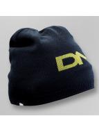 Dangerous DNGRS Beanie Logo negro