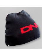Dangerous DNGRS Beanie Logo schwarz