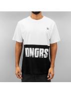 Big Logo T-Shirt White/B...