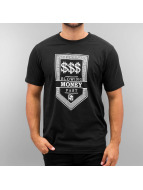 Blow T-Shirt Black...