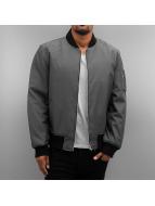Dangerous DNGRS Bomber jacket Classic grey