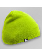 Dangerous DNGRS Bonnet Plain Colour vert