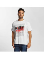 Dangerous DNGRS Camiseta Speed blanco