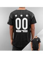 Dangerous DNGRS Camiseta Bill negro