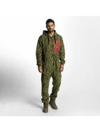 Dangerous DNGRS Combinaison & Combishort Floot camouflage