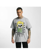 Don Bomb T-Shirt Grey Me...