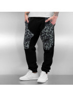 Donnie Sweatpants Black...