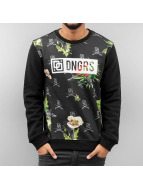 Drugs Sweatshirt Black...