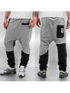 Front Pocket Sweat Pants...