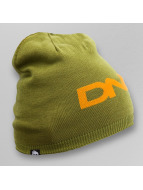 Dangerous DNGRS Hat-1 Logo green