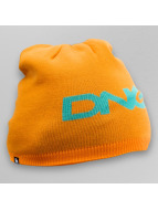 Dangerous DNGRS Hat-1 Logo orange