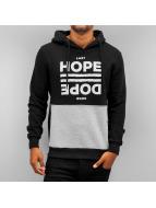 Dangerous DNGRS Hoodie Last Hope black
