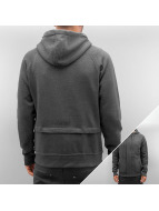 Dangerous DNGRS Hoodies con zip Freeco grigio