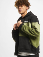 Dangerous DNGRS Hoodies con zip Limited Edition II Race City mimetico