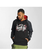 Dangerous DNGRS Hoodies Trapper sihay