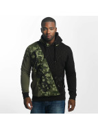 Dangerous DNGRS Hoody Logo camouflage