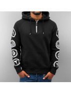 Dangerous DNGRS Hoody Born In The Street schwarz