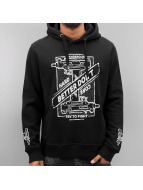 Dangerous DNGRS Hoody Better Dont schwarz