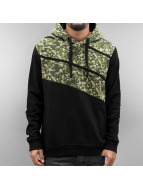 Dangerous DNGRS Hoody Three Colour zwart