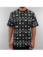 Icon T-Shirt Black...