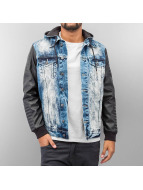 Jacket Blue...