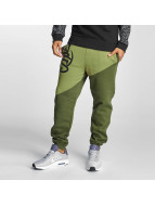 Java Sweatpants Olive...