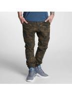 Dangerous DNGRS Jeans ajustado Noray camuflaje