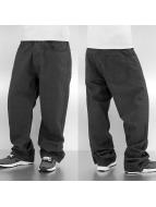 Dangerous DNGRS Jeans baggy Basic Classic grigio