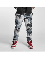 Dangerous DNGRS joggingbroek Full Anger camouflage