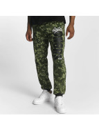 Dangerous DNGRS joggingbroek Unexpected camouflage