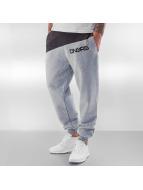 Dangerous DNGRS Hardcore Sweatpants Grey/Black