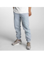 Dangerous DNGRS Full Anger Sweatpants Grey