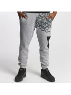 Dangerous DNGRS Alpha DMARK Sweatpants Grey