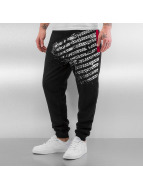 Dangerous DNGRS Rallye Sweatpants Black