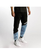 Dangerous DNGRS Breath Sweatpants Anthracite/Black