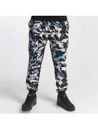 Dangerous DNGRS  SKIM Outtaspace Sweatpants Black